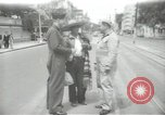 Image of United States officers Mexico City Mexico, 1944, second 1 stock footage video 65675063463