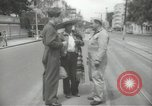 Image of United States officers Mexico City Mexico, 1944, second 3 stock footage video 65675063463