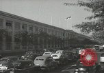 Image of William Frank Knox Washington DC USA, 1941, second 9 stock footage video 65675063468
