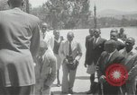 Image of Congolese officials Congo, 1942, second 8 stock footage video 65675063474