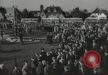 Image of war memorial Europe, 1942, second 4 stock footage video 65675063475