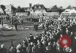 Image of war memorial Europe, 1942, second 5 stock footage video 65675063475