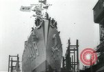 Image of USS Sims Bath Maine USA, 1937, second 4 stock footage video 65675063483