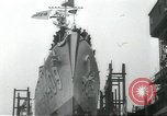 Image of USS Sims Bath Maine USA, 1937, second 9 stock footage video 65675063483