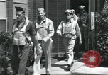 Image of United States airmen Pacific Theater, 1943, second 8 stock footage video 65675063488