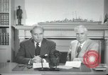Image of Senator Andrew Frank Schoeppel United States USA, 1953, second 7 stock footage video 65675063491