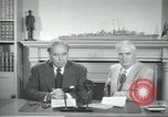 Image of Senator Andrew Frank Schoeppel United States USA, 1953, second 9 stock footage video 65675063491