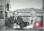 Image of Senator Andrew Frank Schoeppel United States USA, 1953, second 11 stock footage video 65675063491