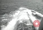 Image of USS Nautilus in sea trials United States USA, 1954, second 3 stock footage video 65675063501