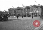 Image of dignitaries Paris France, 1919, second 1 stock footage video 65675063510