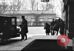 Image of dignitaries Paris France, 1919, second 1 stock footage video 65675063512