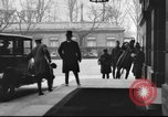 Image of dignitaries Paris France, 1919, second 4 stock footage video 65675063512