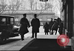 Image of dignitaries Paris France, 1919, second 5 stock footage video 65675063512