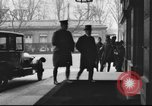 Image of dignitaries Paris France, 1919, second 6 stock footage video 65675063512
