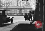 Image of dignitaries Paris France, 1919, second 7 stock footage video 65675063512