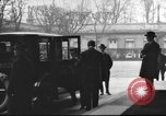 Image of dignitaries Paris France, 1919, second 10 stock footage video 65675063512
