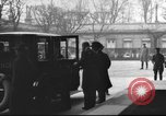 Image of dignitaries Paris France, 1919, second 12 stock footage video 65675063512