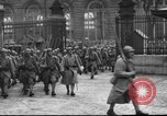 Image of Paris Peace Conference Versailles France, 1919, second 1 stock footage video 65675063513