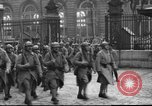 Image of Paris Peace Conference Versailles France, 1919, second 3 stock footage video 65675063513