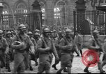 Image of Paris Peace Conference Versailles France, 1919, second 4 stock footage video 65675063513