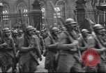 Image of Paris Peace Conference Versailles France, 1919, second 5 stock footage video 65675063513