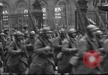 Image of Paris Peace Conference Versailles France, 1919, second 6 stock footage video 65675063513