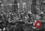 Image of Paris Peace Conference Versailles France, 1919, second 7 stock footage video 65675063513