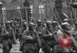 Image of Paris Peace Conference Versailles France, 1919, second 8 stock footage video 65675063513