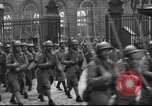 Image of Paris Peace Conference Versailles France, 1919, second 9 stock footage video 65675063513