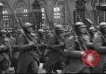 Image of Paris Peace Conference Versailles France, 1919, second 11 stock footage video 65675063513