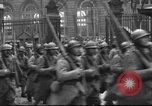 Image of Paris Peace Conference Versailles France, 1919, second 12 stock footage video 65675063513