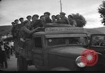Image of Spanish Civil War soldiers Spain, 1936, second 10 stock footage video 65675063516