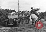 Image of British cavalry UK, 1936, second 5 stock footage video 65675063517