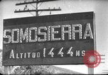 Image of Spanish soldiers in civil war Somosierra Spain, 1936, second 1 stock footage video 65675063519