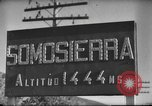 Image of Spanish soldiers in civil war Somosierra Spain, 1936, second 3 stock footage video 65675063519