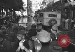 Image of Soldiers training at beginning of Spanish revolution  Sevilla Spain, 1936, second 2 stock footage video 65675063520