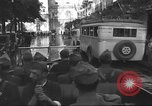 Image of Soldiers training at beginning of Spanish revolution  Sevilla Spain, 1936, second 3 stock footage video 65675063520