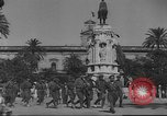Image of Soldiers training at beginning of Spanish revolution  Sevilla Spain, 1936, second 10 stock footage video 65675063520
