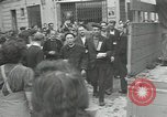 Image of French Forces of the Interior Paris France, 1944, second 3 stock footage video 65675063533