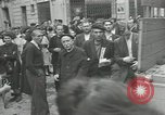 Image of French Forces of the Interior Paris France, 1944, second 4 stock footage video 65675063533