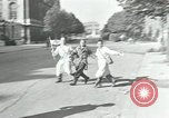 Image of French Red Cross members Paris France, 1944, second 11 stock footage video 65675063534