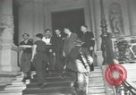 Image of French Forces of the Interiors Paris France, 1944, second 12 stock footage video 65675063535