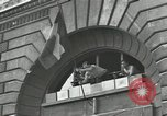 Image of French civilians Paris France, 1942, second 10 stock footage video 65675063537