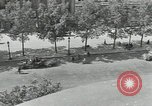 Image of French civilians Paris France, 1943, second 2 stock footage video 65675063538
