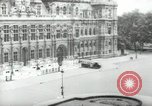 Image of French Liberation Paris France, 1944, second 1 stock footage video 65675063546