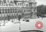 Image of French Liberation Paris France, 1944, second 4 stock footage video 65675063546