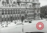 Image of French Liberation Paris France, 1944, second 6 stock footage video 65675063546