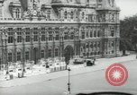 Image of French Liberation Paris France, 1944, second 7 stock footage video 65675063546