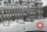 Image of French Liberation Paris France, 1944, second 10 stock footage video 65675063546