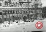 Image of French Liberation Paris France, 1944, second 12 stock footage video 65675063546